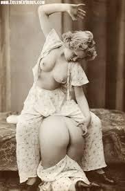 female spankee vintage