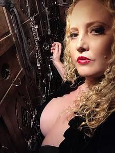 Sadistic Mistress Melbourne