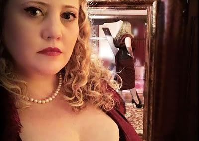 Mistress Artemisia Pro Disciplinarian Sydney